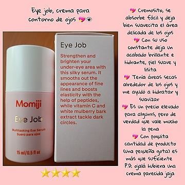 Eye Job