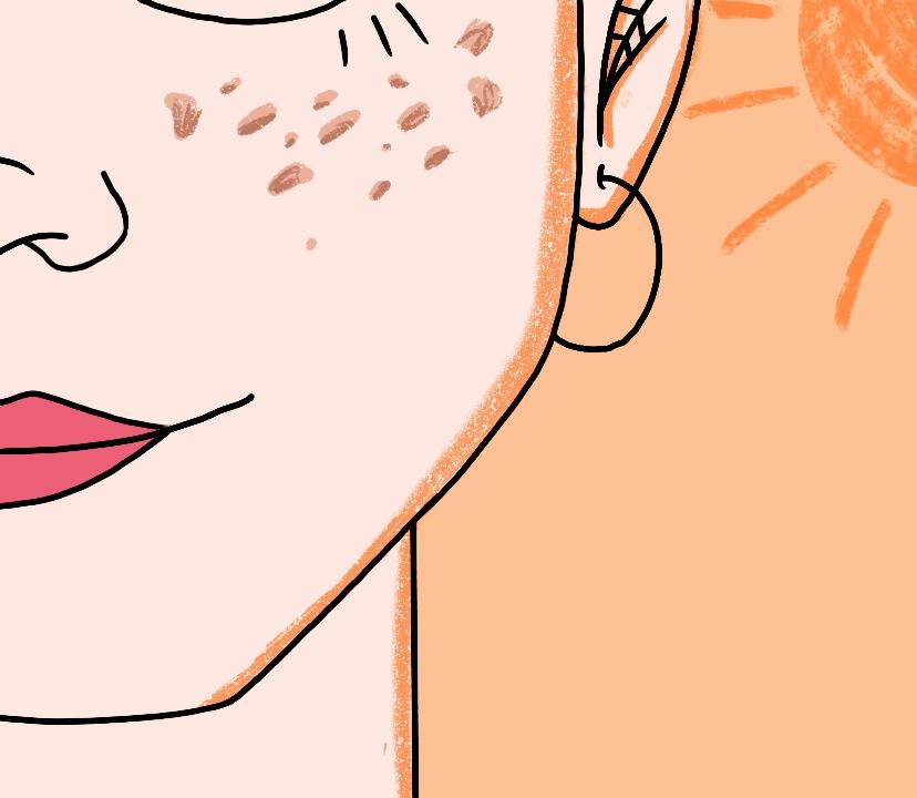 Manchas solares en la piel: causas, tratamientos y cómo saber si son graves