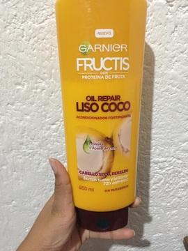 Garnier - Fructis Stop Caída Acondicionador Fortificante