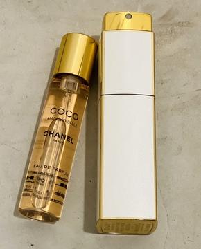 Foto de Chanel COCO MADEMOISELLE Eau de parfum con vaporizador