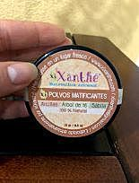 XiXänthé - Polvos Matificantes Arcillas & Árbol de Té