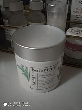 Foto de Botanicus Gel Desinflamante para Ojos - Nopal