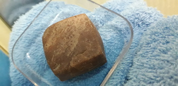 Foto de XiXänthé Shampoo Sólido Fortificante Cacao Coco Amaranto