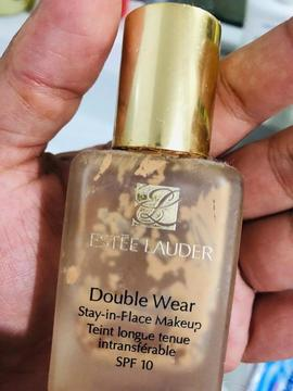 Estée Lauder - Double Wear Maquillaje de Larga Duración