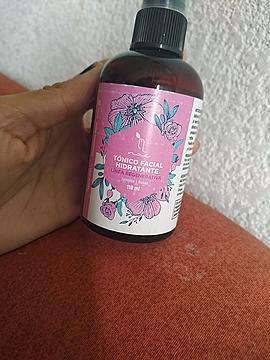 Tónico Rosas y Jamaica 118 ml.