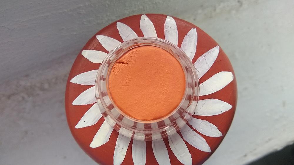 XiXänthé - Tinte Multiusos Labios & Mejillas / Rosas & Geranio - Melocotón