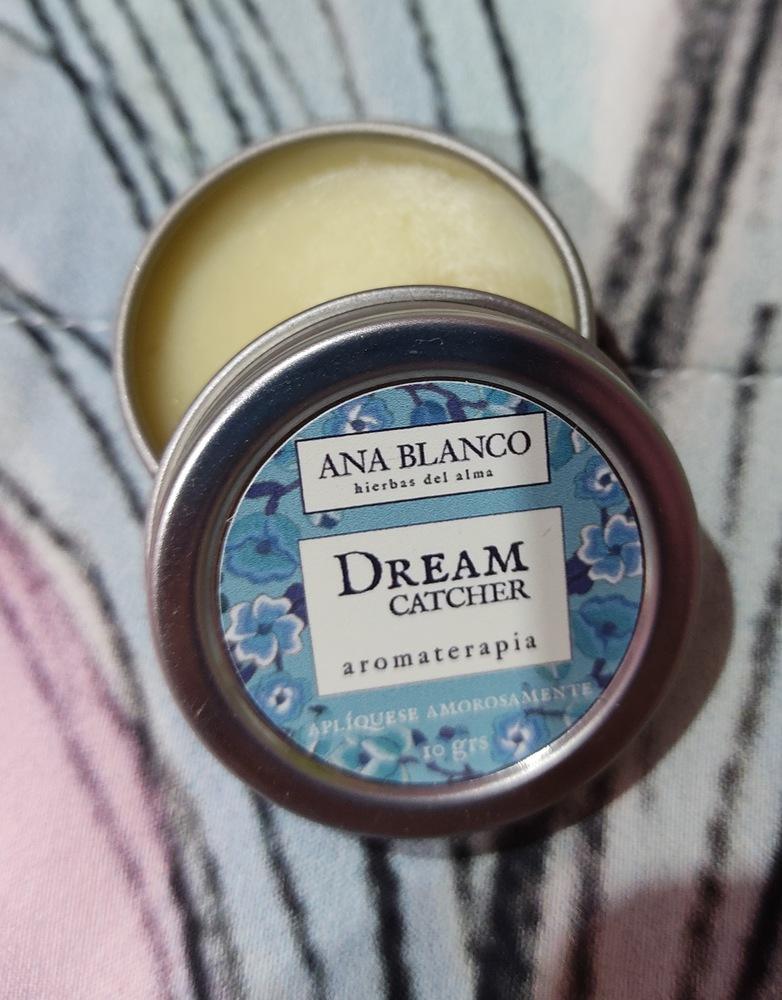 Ana Blanco - Dreamcatcher: Bálsamo Relajante (10 Grs.)