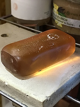Jabón Caléndula Manzanilla