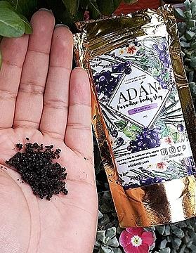 Exfoliante de Árbol de Uva