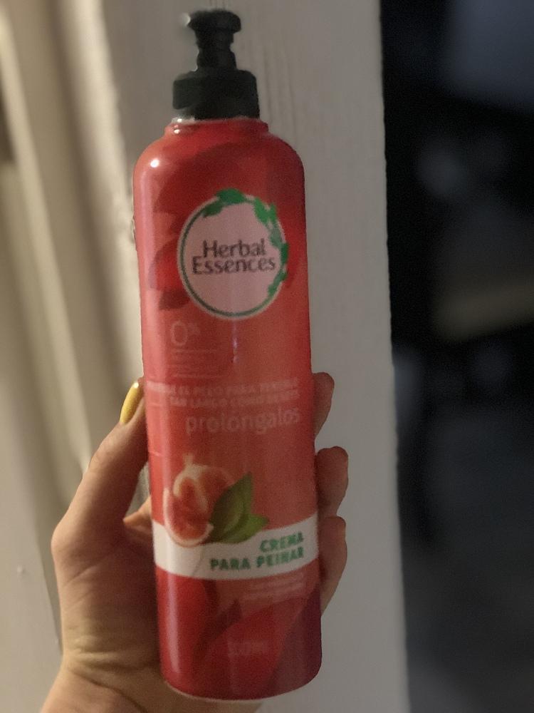 Herbal Essences - Rizos Espuma Modeladora