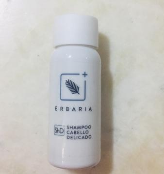 Foto de Erbaria Shampoo Cabello Delicado