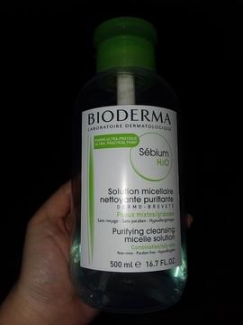 Foto de Bioderma Sébium H2O