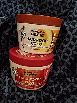 Hair Food Coco | Fructis
