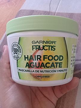 Hair Food Aguacate | Fructis