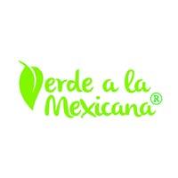 Icono de Verde a la Mexicana