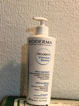 Foto de Bioderma Atoderm Intensive Bálsamo