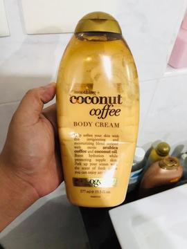Foto de Ogx Coconut Water Shampoo