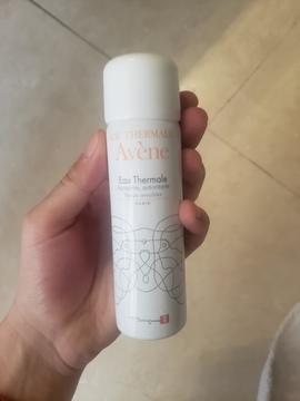 Spray Agua Termal
