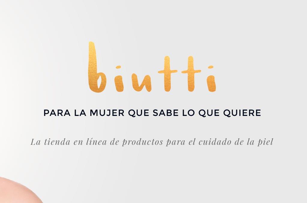 Acerca de Biutti