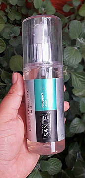 Prudent Loción Tónica Reguladora de PH | Grasa y Acné 150 ml