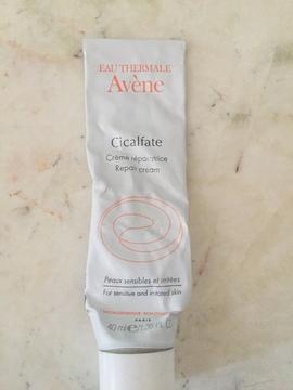 Cicalfate Crema Reparadora