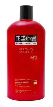 Shampoo Kerathin Smooth