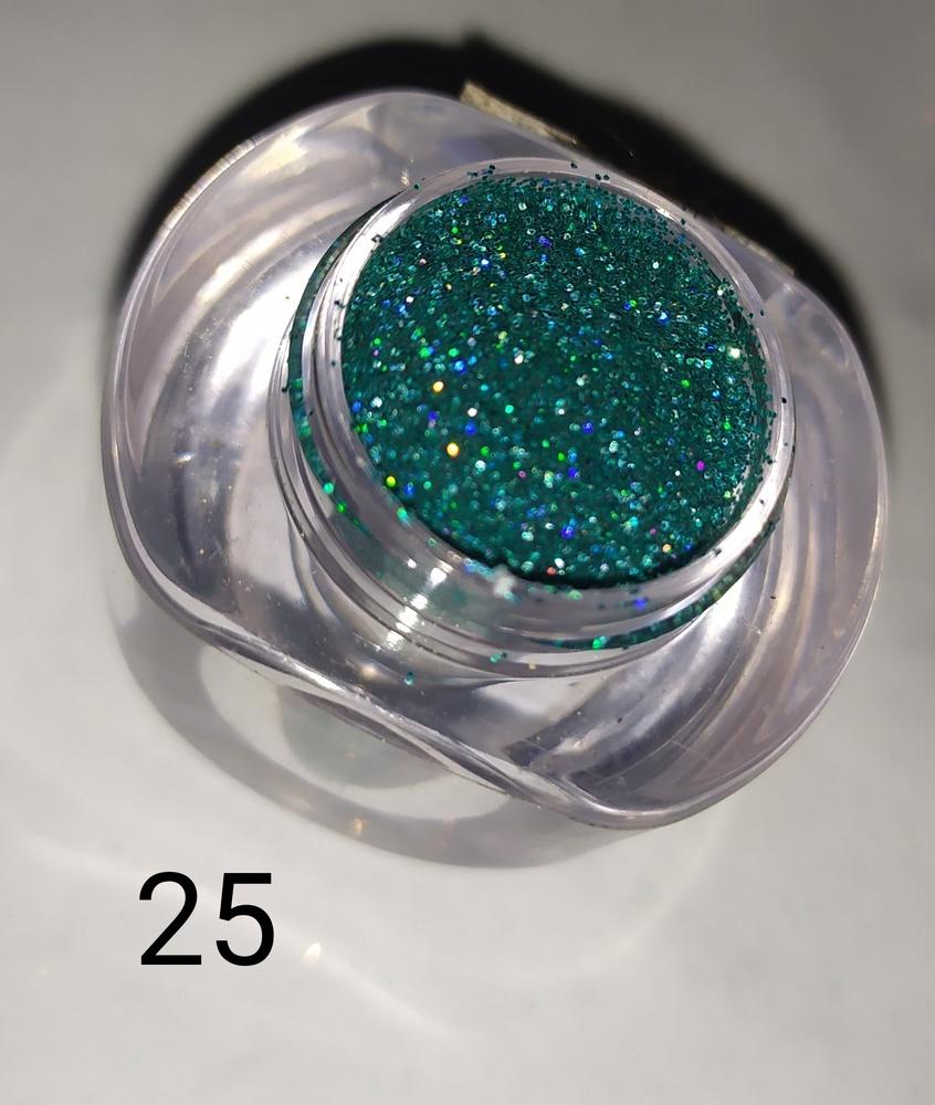 Bissú - Glitter