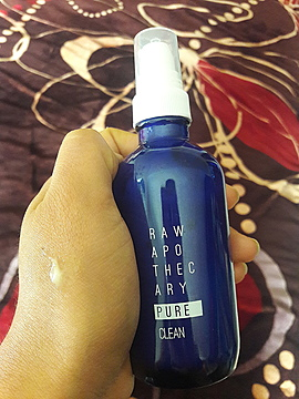 Foto de Raw Apothecary Pure Clean