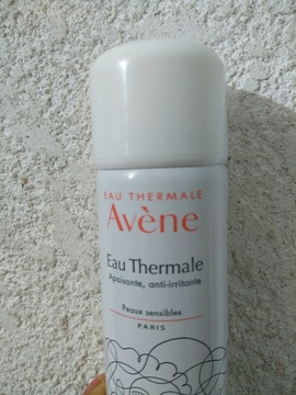 Foto de Eau Thermale Avène Spray Agua Termal