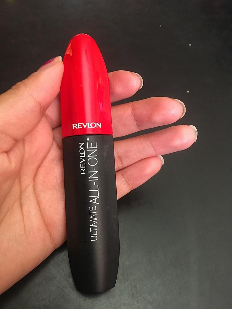 Revlon - Revlon Ultimate Todo en Uno Mascara
