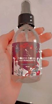 Tónico Facial Astringente Hamamelis Árbol de Té 118 ml.