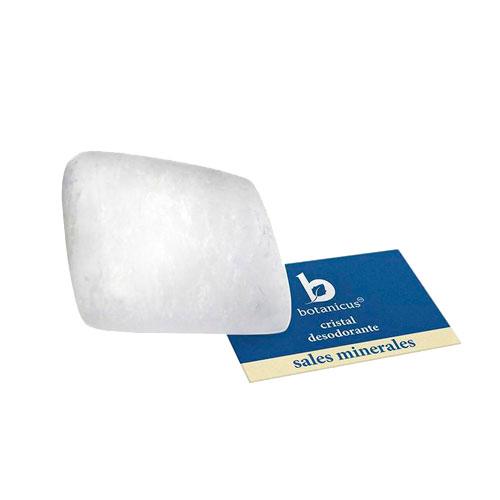 Desodorante Cristal - Sales Minerales