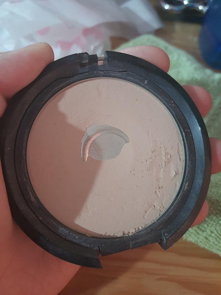Bissú - Maquillaje Compacto