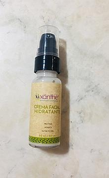 Crema Facial Hidratante - Arroz, Aguacate & Bambú