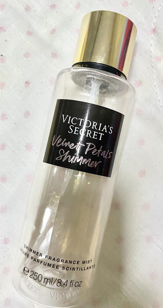 Victoria's Secret - Mist Corporal Love Spell Sunkissed