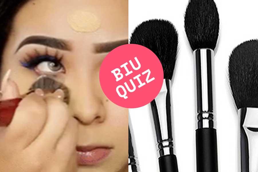 3a280edd4a Contesta este quiz sobre herramientas de maquillaje y te diremos que tan  experta eres