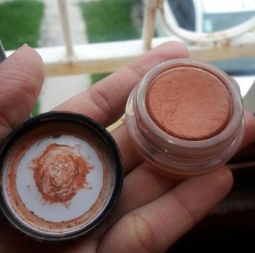 Tinte Multiusos Labios & Mejillas / Rosas & Geranio - Melocotón