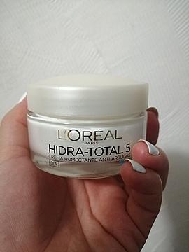 Foto de L'Oréal Paris Cuidado básico anti-arrugas