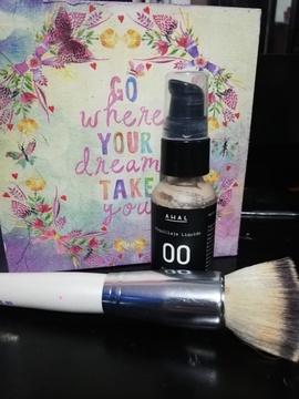 Maquillaje Líquido 00