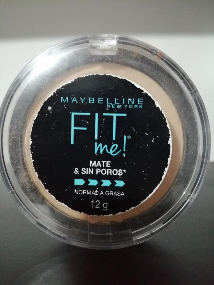 Maybelline New York - Fit Me Matte + Poreless Powder