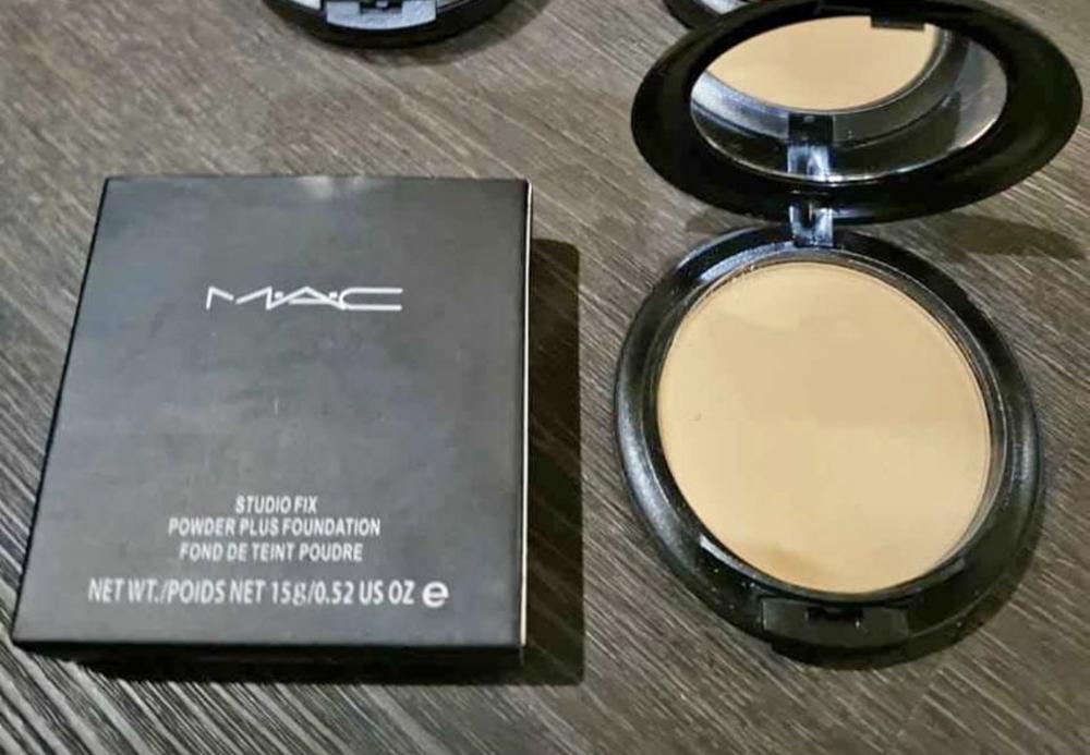 MAC - Studio Fix Powder Plus Foundation