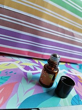 Foto de Nae Tratamiento Para Contorno de Ojos Caléndula Café