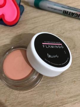 Flamingo - Iluminador Facial