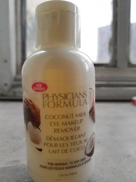 Foto de Physicians Formula Coconut Milk Eye Makeup Remover