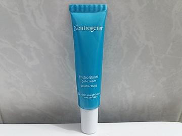 Neutrogena Hydro Boost Gel - Crema Ojos