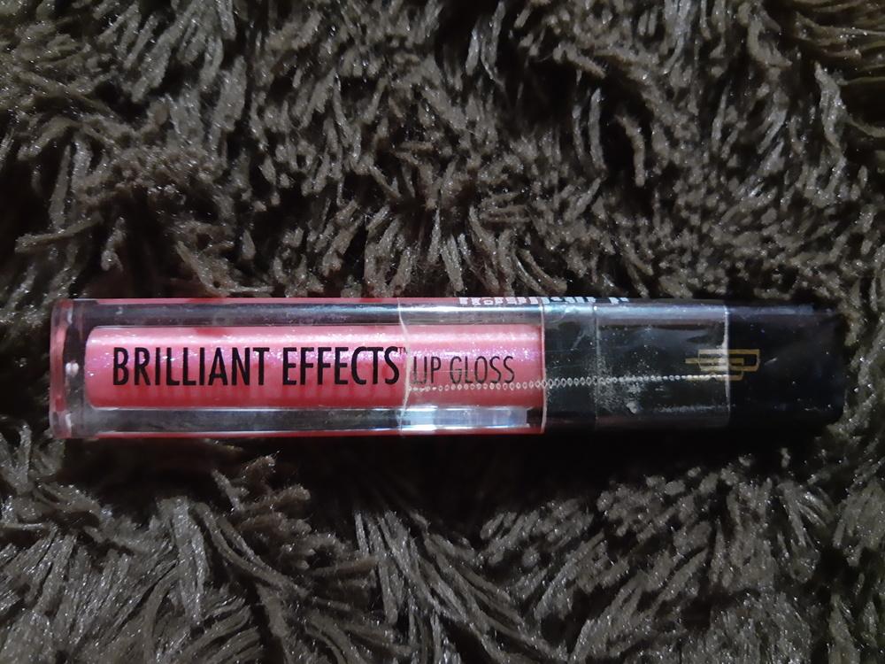 Black Radiance Beauty - Brilliant Effects lip gloss 3252 Boy crazy
