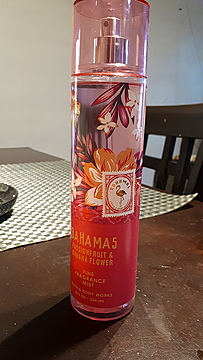 Foto de Bath & Body Works Fragance Mist