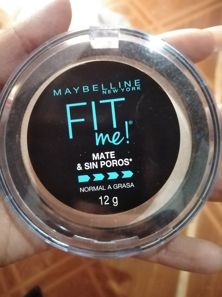 Maybelline New York - Fit Me Base