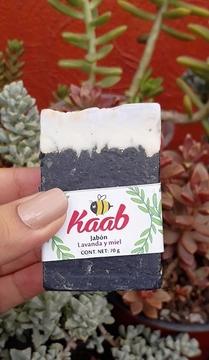 Ocwa - Jabón de Carbón