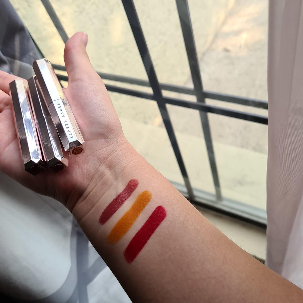 Fenty Beauty - Starlit Hyper-Glitz Lipstick